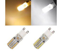 LED Lamp Met 5 Watt