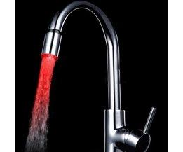 Waterlamp voor Gekleurd Water