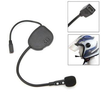 Intercom Voor Je Helm