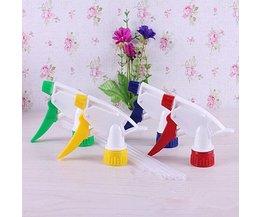 Plastic Opzetstuk Voor Plantenspuit