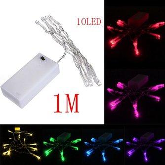Kerstverlichting Binnen LED