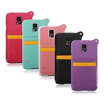 Hoesje Voor De Samsung Galaxy S5