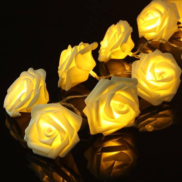 Snoer LED Lampjes online kopen? I MyXLshop