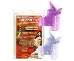 Vibrator Tong