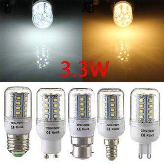 Lamp Voor 220 Volt