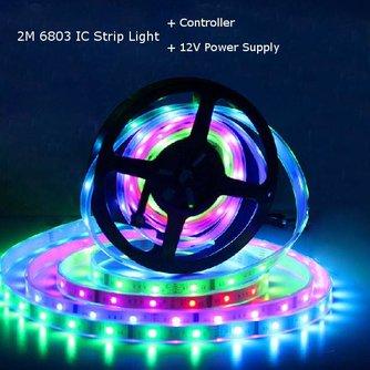 LED Strip 2 Meter