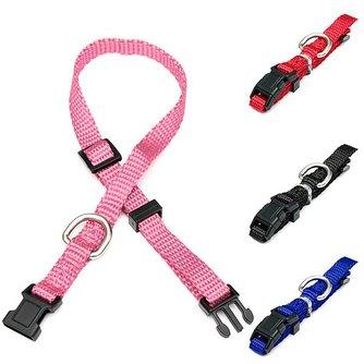 Verstelbare Halsband L