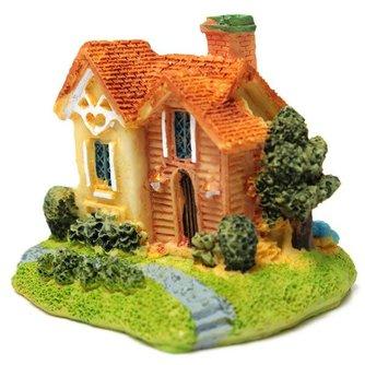 Decoratief Huisje