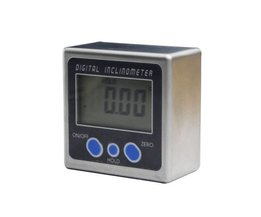 Inclinometer Digitaal