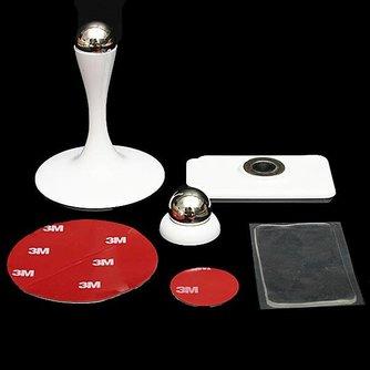 Magnetische Houder voor iPhone e.d.