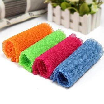 Scrub handdoek Nylon