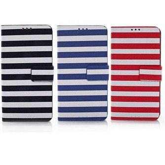 Leren Hoesje Voor Je Samsung Galaxy S5