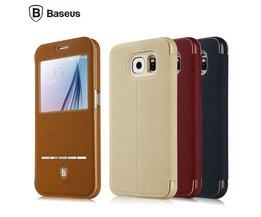 Baseus Case Cover voor Samsung Galaxy S6