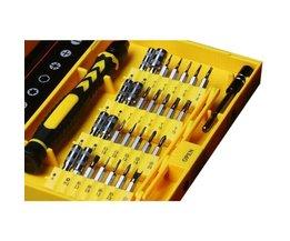 Kaisi 38 in 1 Reperatieset Voor Elektronica