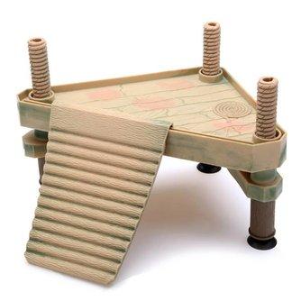 Speelgoed voor Schildpad