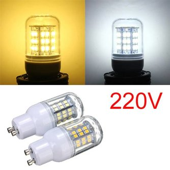GU10 3W LED Lamp In Twee Kleuren