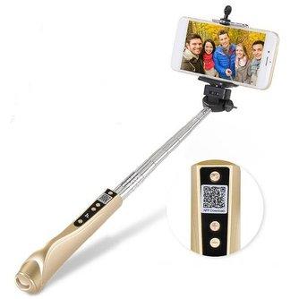 HOCO Selfie Stick In Twee Kleuren