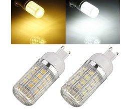 G9 LED Lamp Dimbaar