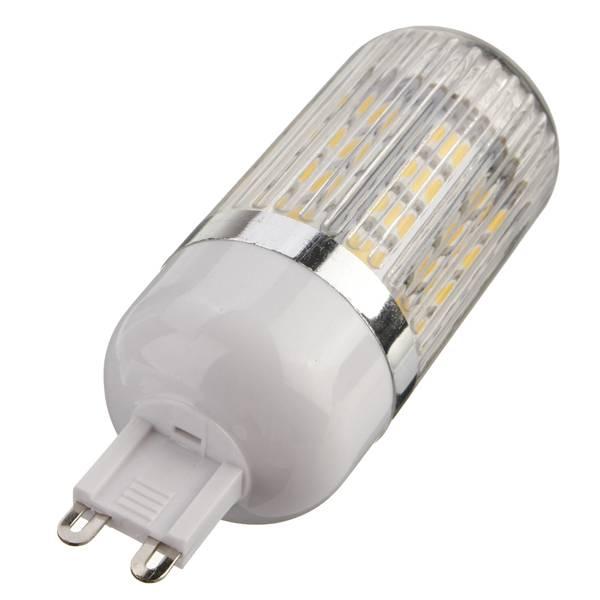 g9 led lamp dimbaar online kopen i myxlshop. Black Bedroom Furniture Sets. Home Design Ideas