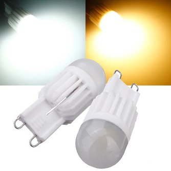 Dimbare G9 LED Lamp