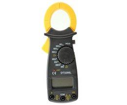 Voltage Meter DT3266L