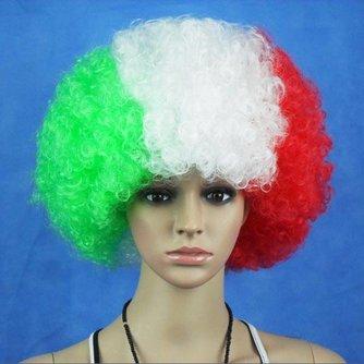 Italiaanse Pruik