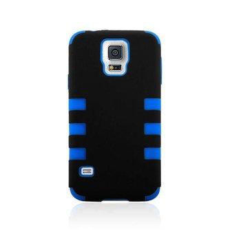 Siliconen Hoesje Voor Samsung Galaxy S5