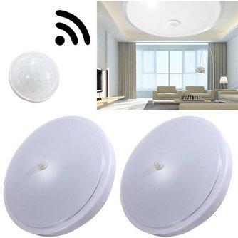 Plafondlamp Met Sensor
