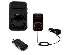 Audio FM Transmitter