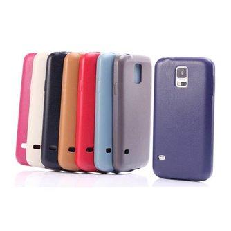 Samsung Galaxy S5 Achterkant