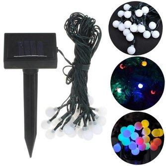 LED Kleurlampen