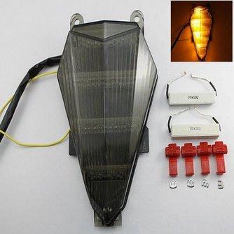 Knipperlicht LED Yamaha YZF R6 Smoke