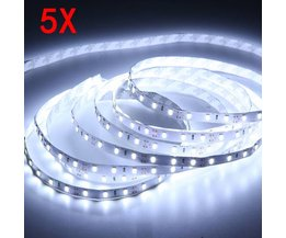 LED Strip Met SMD 5630 LED Chips