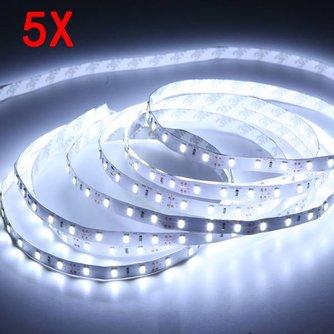 LED Strip Met SMD 5630 LED Chips