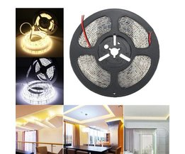 LED Strip In Twee Kleuren 5M