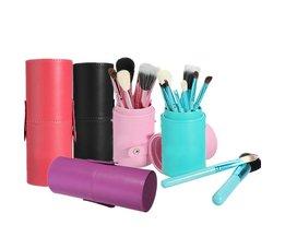 Set Make-upkwasten (12-Delig)