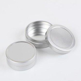 AluminiumPotjes (10/20ml)