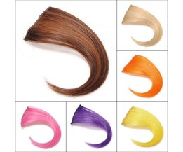 Pony-Hairextensions