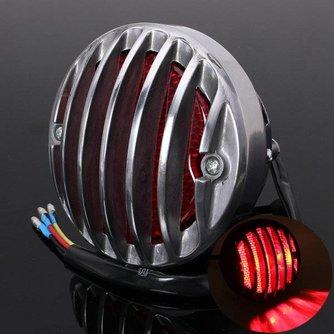 Motorachterlicht