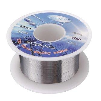 Soldeertin 0.3mm
