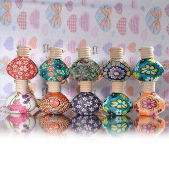 Lege Parfumflessen (15ml)