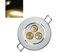 LED Licht Plafond