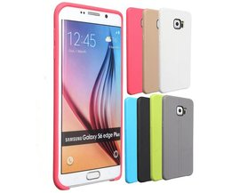 Samsung Galaxy S6 Edge Soft Case