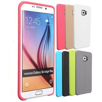 Samsung Galaxy S6 Edge Soft Case