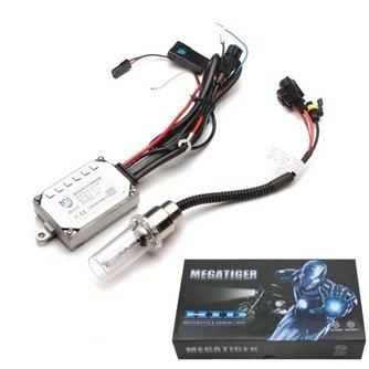 Xenonverlichting Voor Je Motor
