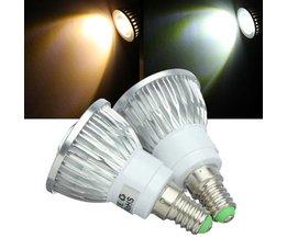 E14 LED Dimbaar