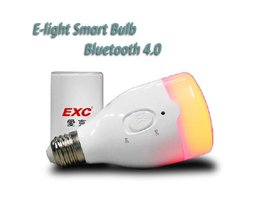 LED Lamp Bluetooth