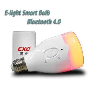LED Lamp Bluetooth