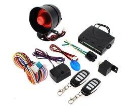Alarmsysteem Voor Je Auto