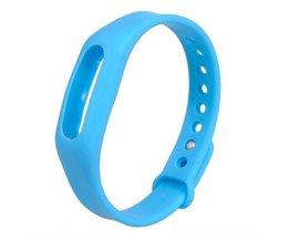 Armband Hoesje voor Xiaomi Miband